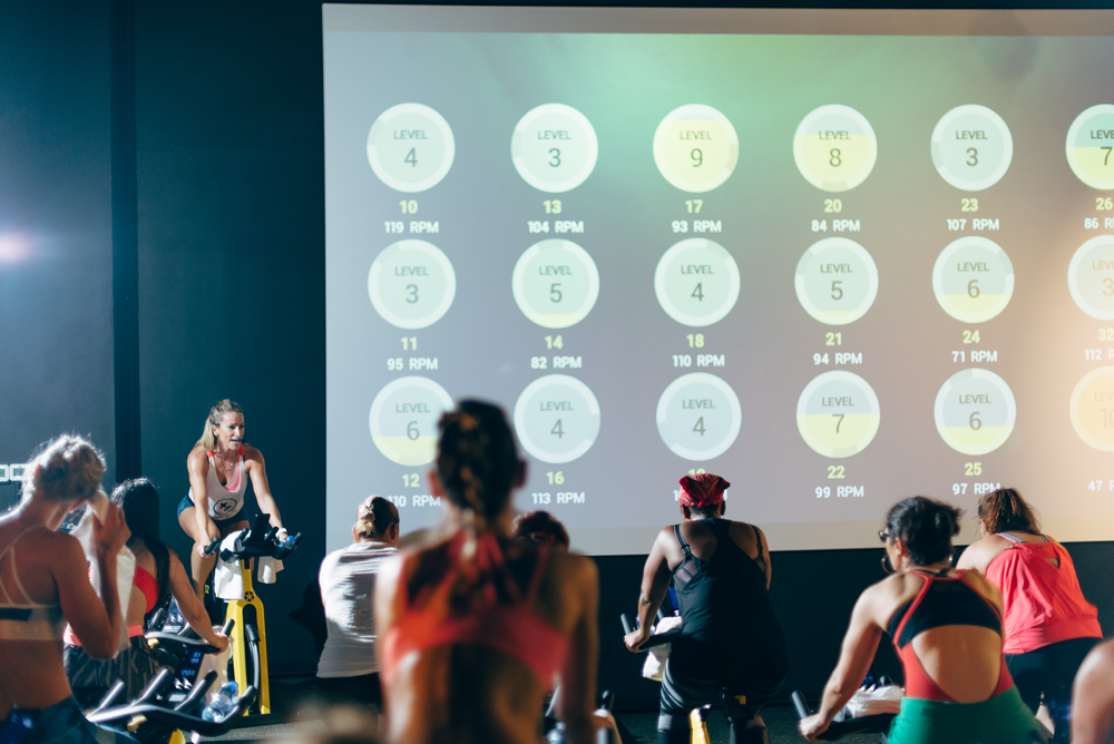Win 5 Cycling Rides With Cadence Theory!