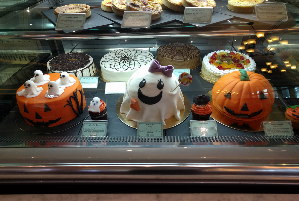Sugar Monsters Are Coming For Halloween!