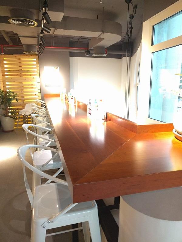 Food blogger, Restaurant review, Dubai Mums