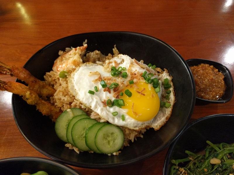 Asian5, Food blogger, Restaurant review, Dubai Mums