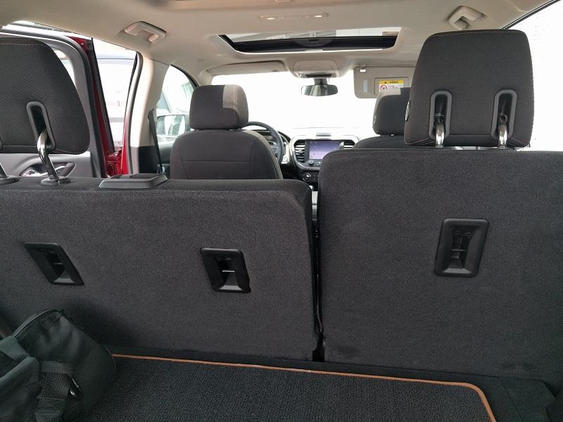 Acadia All Terrain, GMC Motors, Dubai Mums, cars review