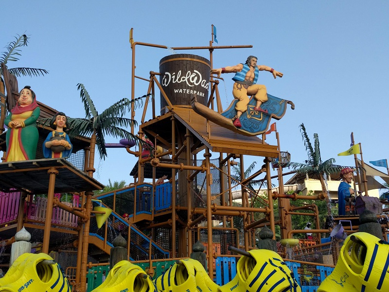 Kids Entertainment At Its Best With FamilyPass