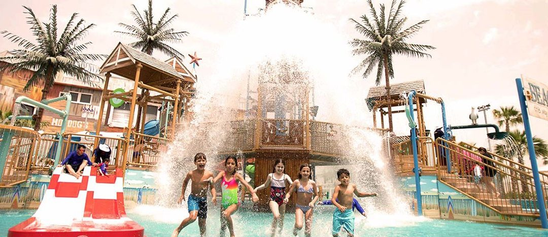 MAMA MIA! LAGUNA WATERPARK INTRODUCES THE MOST EPIC MAMAS MORNING IN TOWN