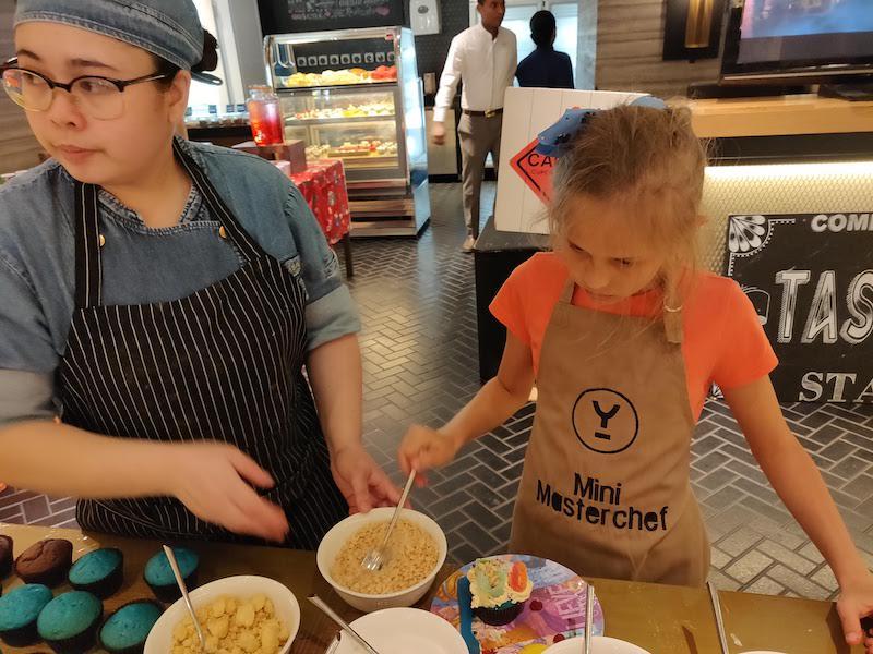 Yalumba Saturday Family Brunch, Dubai Mums