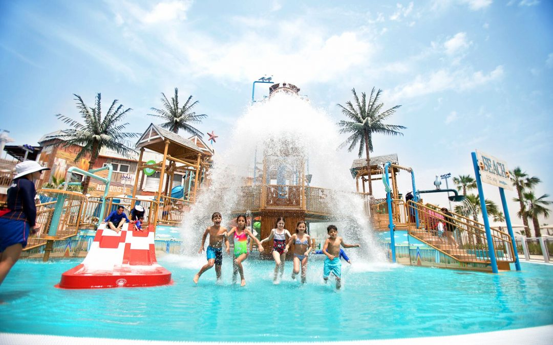 LAGUNA WATERPARK CELEBRATE 1ST ANNIVERSARY WITH 1DHS TICKETS