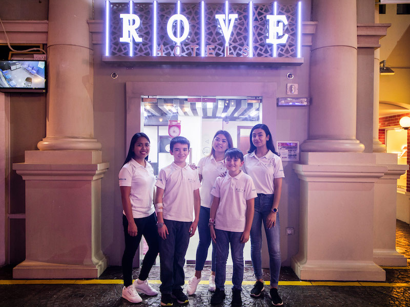 Rove launches first kids-only hotels in Dubai and Abu Dhabi
