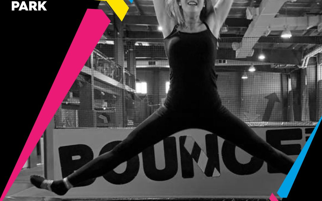 10% off to BOUNCE-X at Dubai Festival City Mall