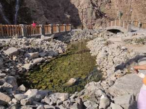Shees Park, Wadi Shees, trip, hikking, trail, dubai mums
