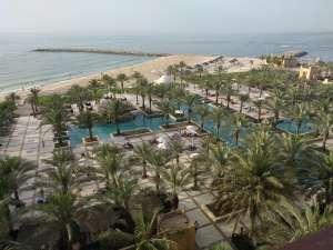Hilton Ras Al Khaimah Beach Resort, staycation UAE, travel with kids, kids activities, Dubai mums Resort And Spa