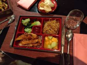 Anantara Dubai, Anantara The Palm Dubai Resort, dubai mums, staycations with kids, Mekong, dining out